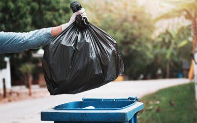 Tipps für die richtige Müllentsorgung