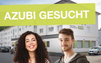 Die GSW bildet Immobilienkaufleute aus